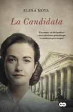 la candidata (ebook)-elena moya-9788483659069