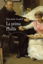 la prima phillis elizabeth gaskell 9788484284369