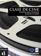 clase de cine (a2 c1) (incluye dvd) 9788484435969