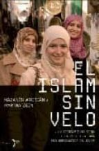 el islam sin velo-nazanin amirian-martha zein-9788484531869