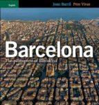 barcelona palimpsest serie 4 (ingles)-joan barril-9788484781769