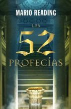 las 52 profecias-mario reading-9788489367869