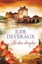 los días dorados (saga edilean 2) (ebook)-jude deveraux-9788490194669