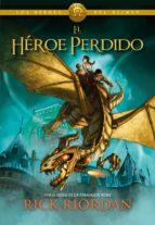 el héroe perdido (los héroes del olimpo 1) (ebook) rick riordan 9788490430569
