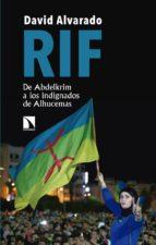rif-david alvarado-9788490973769
