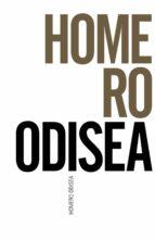 odisea (ed. 50 aniversario) 9788491043669