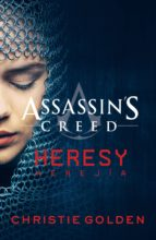 assassin's creed herejía (ebook)-christie golden-9788491640769