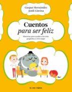 cuentos para ser feliz michael fradette 9788492766369