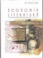 economia y literatura manuel santos redondo luis perdices blas 9788493480769