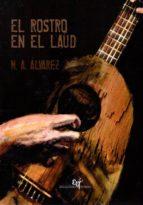 el rostro en el laud-maria auxiliador alvarez rodriguez-9788494507069