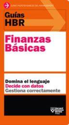 guias hbr: finanzas basicas-9788494562969