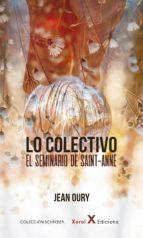 lo colectivo (ebook) jean oury 9788494705069