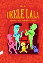 ukelelala-salva rey-9788494786969