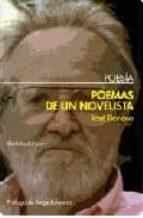 poemas de un novelista-jose donoso-9788495408969