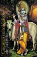 cuentos mitologicos de la india-enrique gallud jardiel-9788496052369