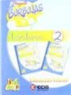 cuaderno lectura 2 proyecto burbujas educacion infantil 9788496321069