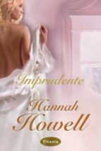 imprudente hannah howell 9788496711969