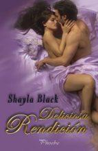 deliciosa bendicion shayla black 9788496952669