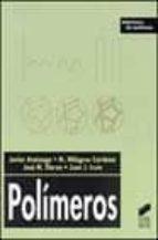 polimeros javier areizaga 9788497560269