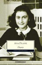 el diario de anna frank-ana frank-9788497593069