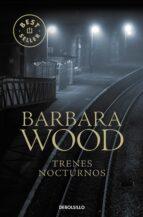 trenes nocturnos-barbara wood-gareth wooton-9788497594769