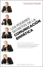 poderes secretos de la comunicacion empatica-vincenzo fanelli-9788497778169