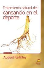 CANSANCIO EN EL DEPORTE. TRATAMIENTO NATURAL