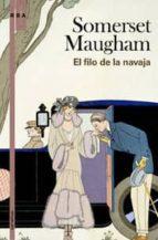 el filo de la navaja-somerset maugham-9788498675269