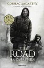 the road - la carretera (portada pelicula)-cormac mccarthy-9788499083469