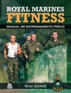 royal marines fitness sean lerwill 9788499101569