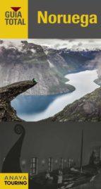 noruega 2016 (guia total) 5ª ed. 9788499357669