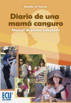 diario de una mama canguro-estrella gil garcia-9788499487069