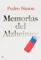 memorias del alzheimer pedro simon 9788499707969