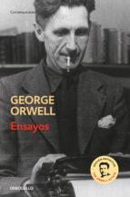 ensayos george orwell 9788499890869