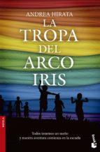 la tropa del arcoiris-andrea hirata-9788499983769
