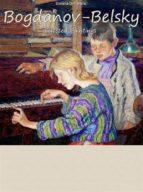 bogdanov-belsky: selected paintings (ebook)-9788822813169