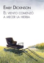 el viento comenzó a mecer la hierba (ebook) emily dickinson 9788822834669