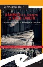 sambuco e il segreto di viale loreto (ebook) 9788869430169