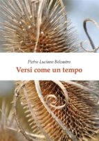 versi come un tempo (ebook)-9788893323369