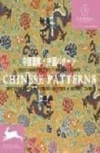 Chinese patterns Descarga de pdf de mejores libros