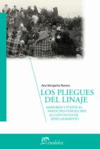 los pliegues del linaje (ebook)-ana margarita ramos-9789502346069