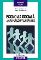 ECONOMIA SOCIALĂ A GRUPURILOR VULNERABILE