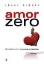 amor zero iñaki piñuel 9789871984169