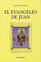 el evangelio de juan-rudolf steiner-9789876820769