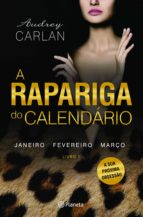 a rapariga do calendário - vol 1 (ebook)-audrey carlan-9789896578169