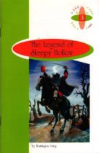 THE LEGEND OF SLEEPY HOLLOW (B) (1º ESO)