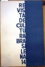 El libro de Revista de cultura brasileña 14 autor ÁNGEL (DTOR) CRESPO PDF!