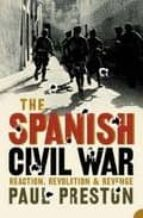 the spanish civil war paul preston 9780007232079