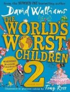 the world s worst children 2 david walliams 9780008259679