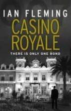 casino royale-ian fleming-9780099575979
